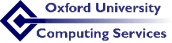 Oxford University Computing Services